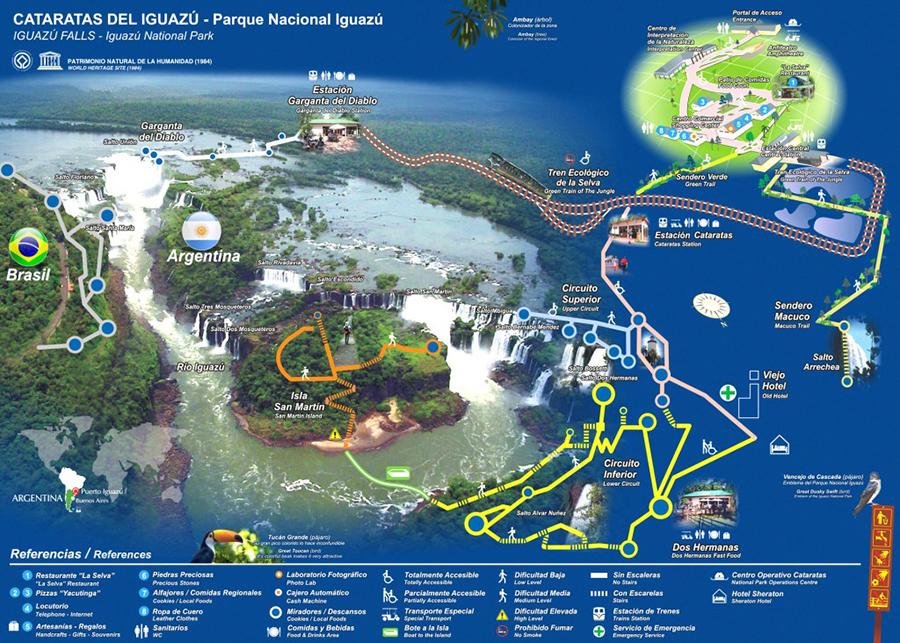 03_Iguazu all map