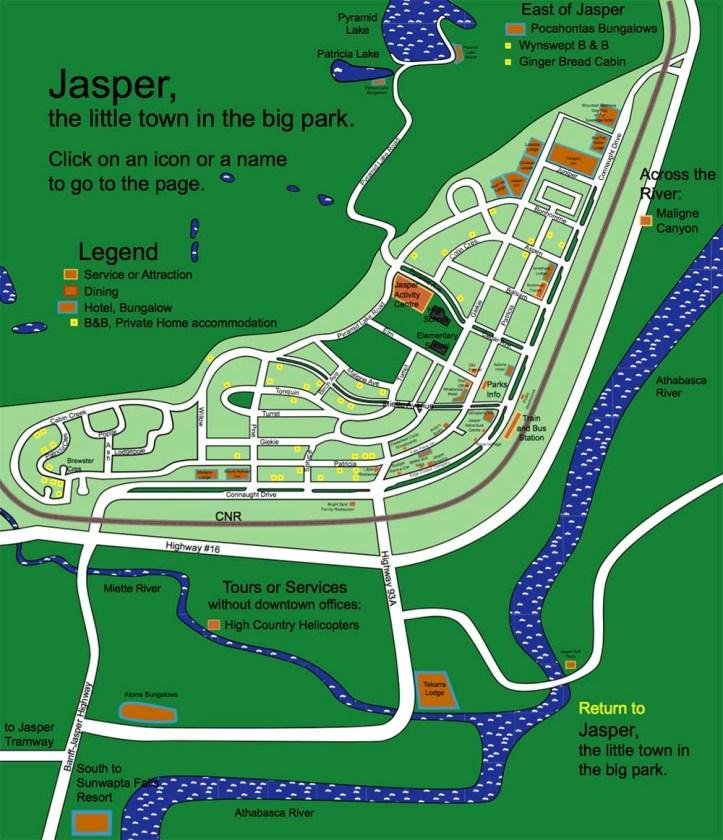 jasper-town