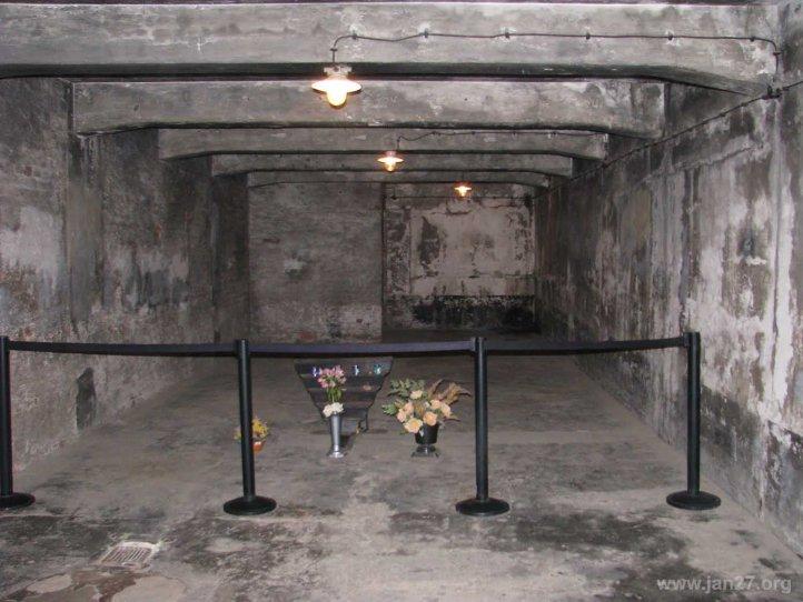 gas-chamber