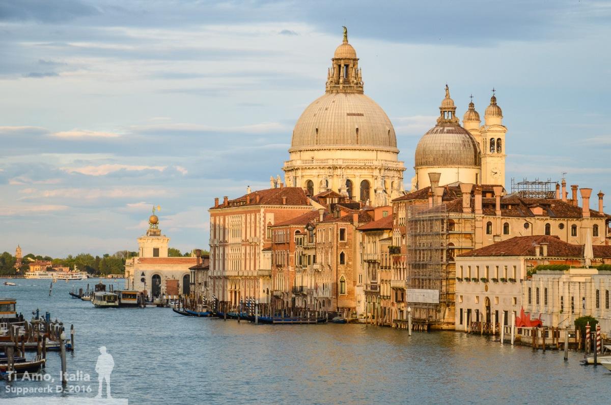 Ciao! (2) Venice ราชินีแห่งทะเลเอเดรียติก