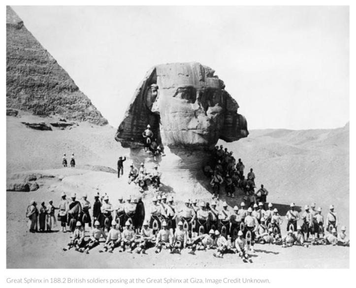 Sphinx discov