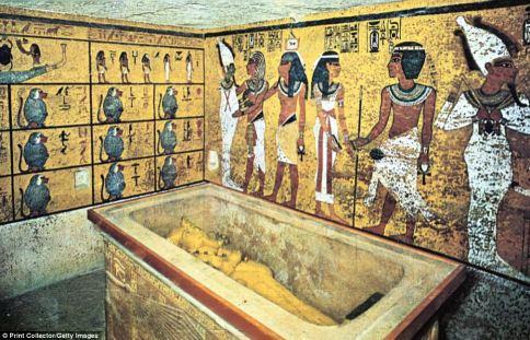 Tut tomb1