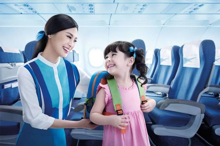 1 Bangkok Airways